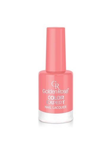 Color Expert Nail Lacquer No:22-Golden Rose